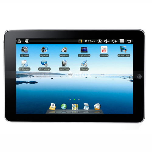 video chat android ebook reader pc