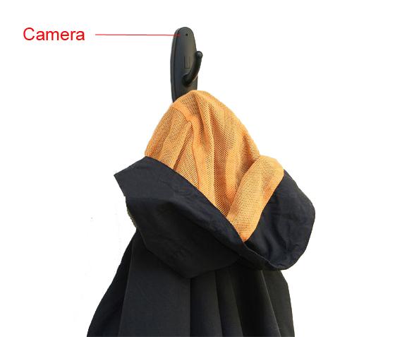 Appendiabiti con videocamera spia dvr spy nuovo 1280x960 - Appendiabiti camera ...