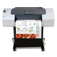 PLOTTER HP DJ-T770 A0