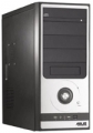 CASE M.TOWER ASUS TA-881 USB2.0 Fan 8cm No Alimentatore BLACK/SILVER - Raee Assolto