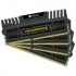 KIT DDR3 CORSAIR 16GB (4X4GB)1600MHZ VENGEANCE 1.5V-  CMZ16GX3M4A1600C9
