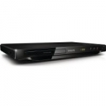 LETTORE DVD PHILIPS DVP3850/12 DivX WMA USB 2.0 Slim Media Copy CD Ripping Glossy Black