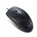 "MOUSE GENIUS ""NetScroll 120"" PS/2  Opticalᄌ Black"