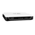 ROUTER NILOX ADSL+ SWITCH 4P 10/100