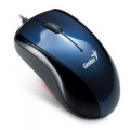"MOUSE GENIUS ""Mini Navigator 320"" USB Blue (Blister)"