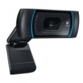 "WEBCAM LOGITECH ""C910"" - WER Occident Packaging 960-000598"