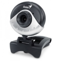 "WEBCAM GENIUS ""eFace 1300"" 1ᄌ3 Mpxᄌ built-in Microphoneᄌ Universal monitor clip for LCDᄌ NB or standalone"