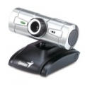 "WEBCAM GENIUS ""Eye 312"" Built-in MICᄌ Clipping for Desktop/NB/LCDᄌ Vistaᄌ Blister Package"