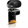 WEBCAM PHILIPS SPZ2000 USB foto 1.3Mp Microfono incorporato.Compatibile con: Skypeᄌ Live Messenger