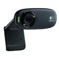 "WEBCAM LOGITECH ""HD C310"" - Mic Integrato Foto Fino a 5 Mpx - 960-000586"