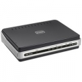 ROUTER D-LINK ADSL2+ DSL-2542B SWITCH 4P LAN