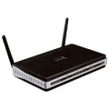 "ROUTER D-LINK ADSL2+ DSL-2740B 270M 802.11n ACCESS POINT SWITCH 4P LAN 10/100 ""Rangebooster 670"""
