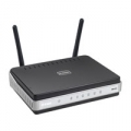 GATEWAY BROADBAND WIRELESS D-LINK DIR-615 ACCESS POINT 300M 802.11n (necessario modem) SWITCH 4P LAN 10/100