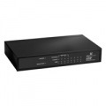 SWITCH ATLANTIS A02-F8POE 8P LAN 10/100M 4 con Supporto PoE L2 UNMANAGED DESKTOP