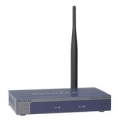 ACCESS POINT WIRELESS NETGEAR WG103-100PES 108M 802.11g  Antenna staccabile