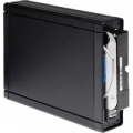 NAS ATLANTIS A06-NASG303S 10/100/1000GIGABIT x 1 HD 3.5`` SATA I/II  0 FTP Server ITunes DLNA 1P USB