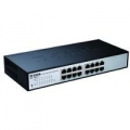 SWITCH D-LINK DES-1100-16 16P LAN 10/100M EasySmart Switch