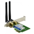 SCHEDA WIRELESS ASUS PCE-N13 PCI-Express 300M 802.11n
