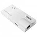 ROUTER ASUS WL-330N3G 3G PORTATILE 802.11n 150Mbps HSDPA sharing 6-in-1 functions WPS button