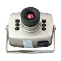 MicroCamera Spy a filo - Audio e Video - Colore -