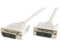 Cavo DVI - D - DVI-D single Link M/M 2mt
