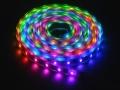 Striscia LED RGB da 3 Metri Alta luminosità con Centralina e Telecomando