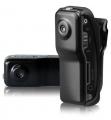 Microregistratore portatile alta risoluzione 640x480 attivazione automatica Mini DV HD