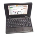"MINI LAPTOP 7"" NETBOOK COMPUTER NOTEBOOK WIFI ANDROID 2.2 ANTEPRIMA NATALIZIA"