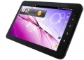 "Tablet 10.1"" ePad ZT-290 Android supporto Adobe Flash CPU Cortex A9 CAPACITIVO MULTITOUCH WIFI, HDMI, USB"