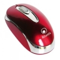"MINI MOUSE ATLANTIS ""P009-TM032-R"" SCROLL USBᄌ Red"