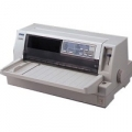 STAMPANTE EPSON AGHI LQ-680 PRO 24 AGHI 106 COL 310CPS PAR