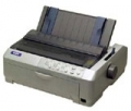 STAMPANTE EPSON AGHI FX-890 18 AGHI 80 COL 566CPS PAR/USB