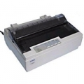 STAMPANTE EPSON AGHI LX-300+II 9 AGHI 80 COL 300CPS PAR/SER