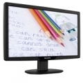 "PHILIPS LCD 21.5"" Wide 221V2AB 0.248 1920x1080 Full HD 5ms 250cd/mᄇ 1000:1(300.000:1) 2x1.5W ""MULTIMEDIALE"" RGB DVI Glossy Black"