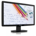 "PHILIPS LCD 21.5"" Wide 221V2SB 0.248 1920x1080 Full HD 5ms 250cd/mᄇ 1000:1(300000:1) RGB DVI Glossy Black"