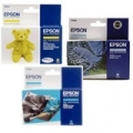 INK EPSON C13T05404020 Gloss Optimizer per la finitura lucida delle stampe x R1800 R800