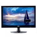 "LG LCD 21.5"" Wide W2240S-PN 0.25 1920x1080 Full HD 5ms 300cd/mᄇ 70000:1 Vista EPA 5.0 TCO`05 Glossy Black"