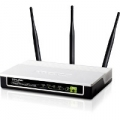 ACCESS POINT WIRELESS TP-LINK TL-WA901ND 300M 802.11n/g/bᄌ 3 ANTENNE DA 4dbi STACCABILE