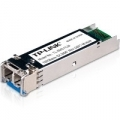 FIBER CONVERTER TP-LINK TL-SM311LM Gigabit SFP moduleᄌ Multi-modeᄌ MiniGBICᄌ LC interfaceᄌ Up to 550/275m distance