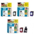 INK HP C8774EE N.363 Ciano Chiaro 4.5ML X PS-8250 PSC-3210 PSC-3310 D7160