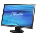 "ASUS LCD 22"" Wide VW224T 0ᄌ282 1680x1050 5ms 300cd/mᄇ 1000:1/5000:1 (ASCR) 2x1W ""MULTIMEDIALE"" RGB/DVI Black"