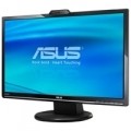 "ASUS LCD 22"" Wide VK222H 0ᄌ282 1680x1050 2ms 300cd/mᄇ 1000:1/5000:1 (ASCR) 2x2W ""MULTIMEDIALE"" Webcam 1.3Mpx"