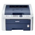 STAMPANTE BROTHER LASER LED COLORI HL-3040CN A4 16/16PPM 32MB 250FF USB2.0 LAN