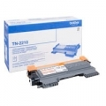 TONER BROTHER TN-2210 Nero 1200PP X HL-2240D HL-2250DN MFC-7360N MFC-7460DN MFC-7860DW DCP-7065DN