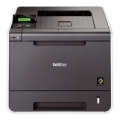 STAMPANTE BROTHER LASER COLORI HL-4570CDW A4 28PPM 128MB 250FF Duplex USB2.0/ETHERNET/WIRELESS Stampa diretta da USB2.0