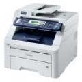MULTIFUNZIONE BROTHER MFC-9320CW LED COLORI A4 16/16PPM FAX ADF USB2.0 LAN WIRELESS