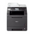 MULTIFUNZIONE BROTHER MFC-9465CDN LASER COLORI A4 24/24PPM 150FF 256MB FAX ADF DUPLEX USB2.0 LAN
