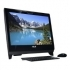 "LCD-PC ASUS ET2400EGT-B113E Nero MultiTouch 23ᄌ6"" PDC E5700 4GB HD1TB DVD HD5470 512MB 0ᄌ3Mpx Tastiera Mouse W7HP"