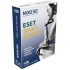 ESET - NOD32 SMART SECURITY Antivirus + Firewall + Antispam AGGIORNAMENTO ITA - per 2 PC